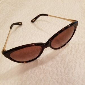 Ralph Lauren Cat eye Sunglasses with original case